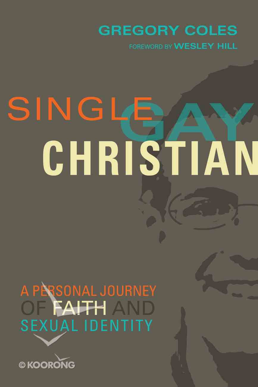 Single, Gay, Christian eBook