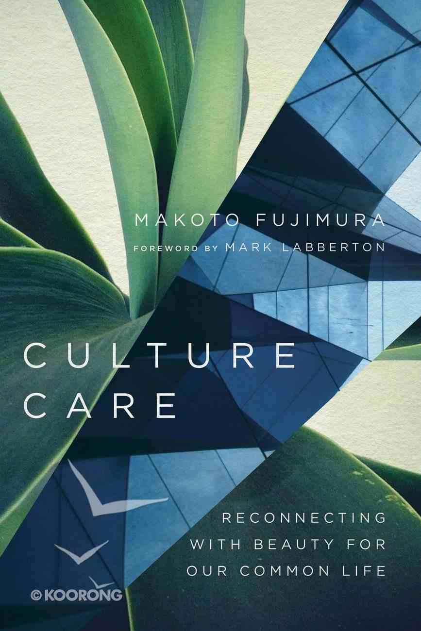 Culture Care eBook