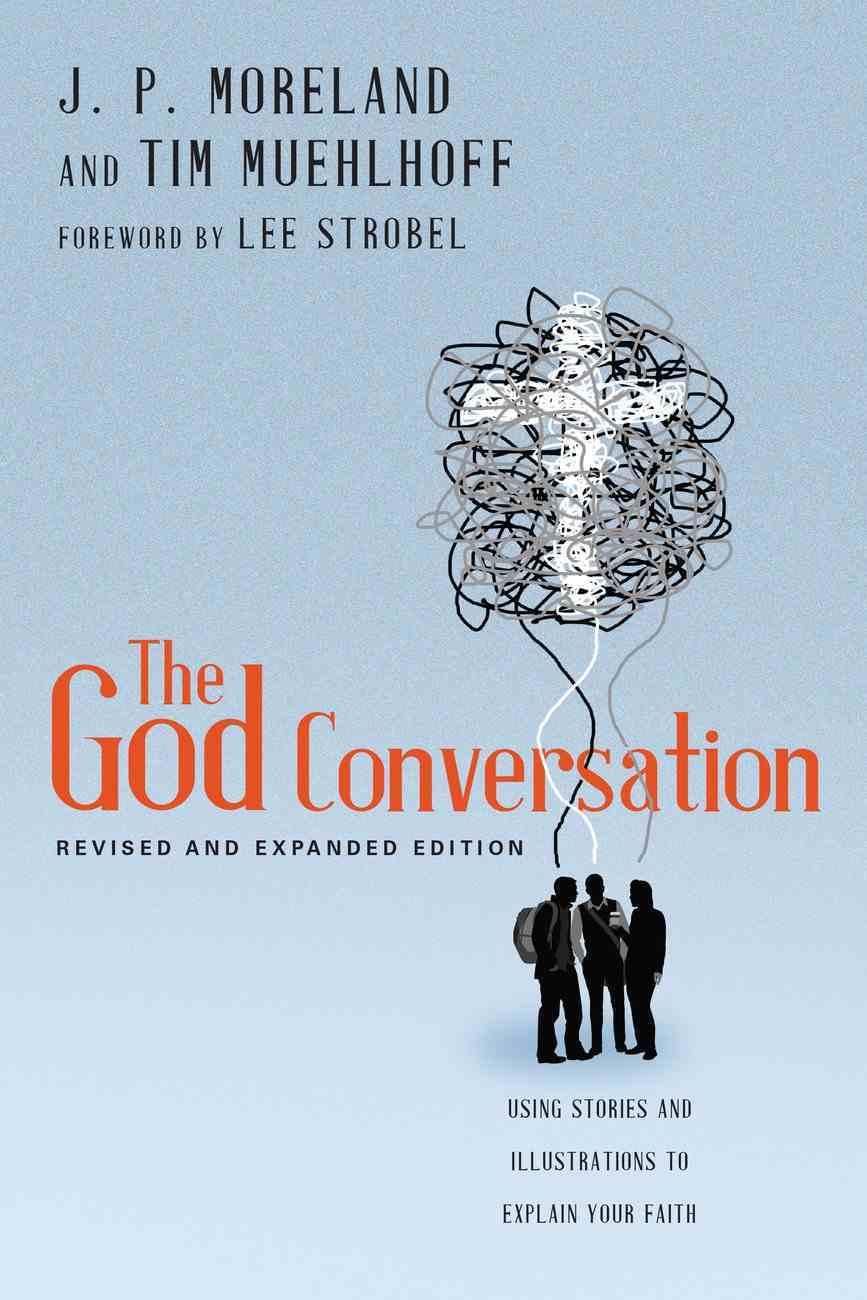 The God Conversation eBook