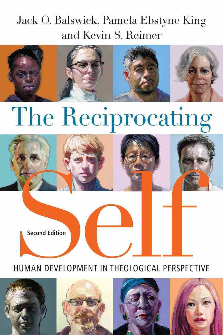 The Reciprocating Self eBook