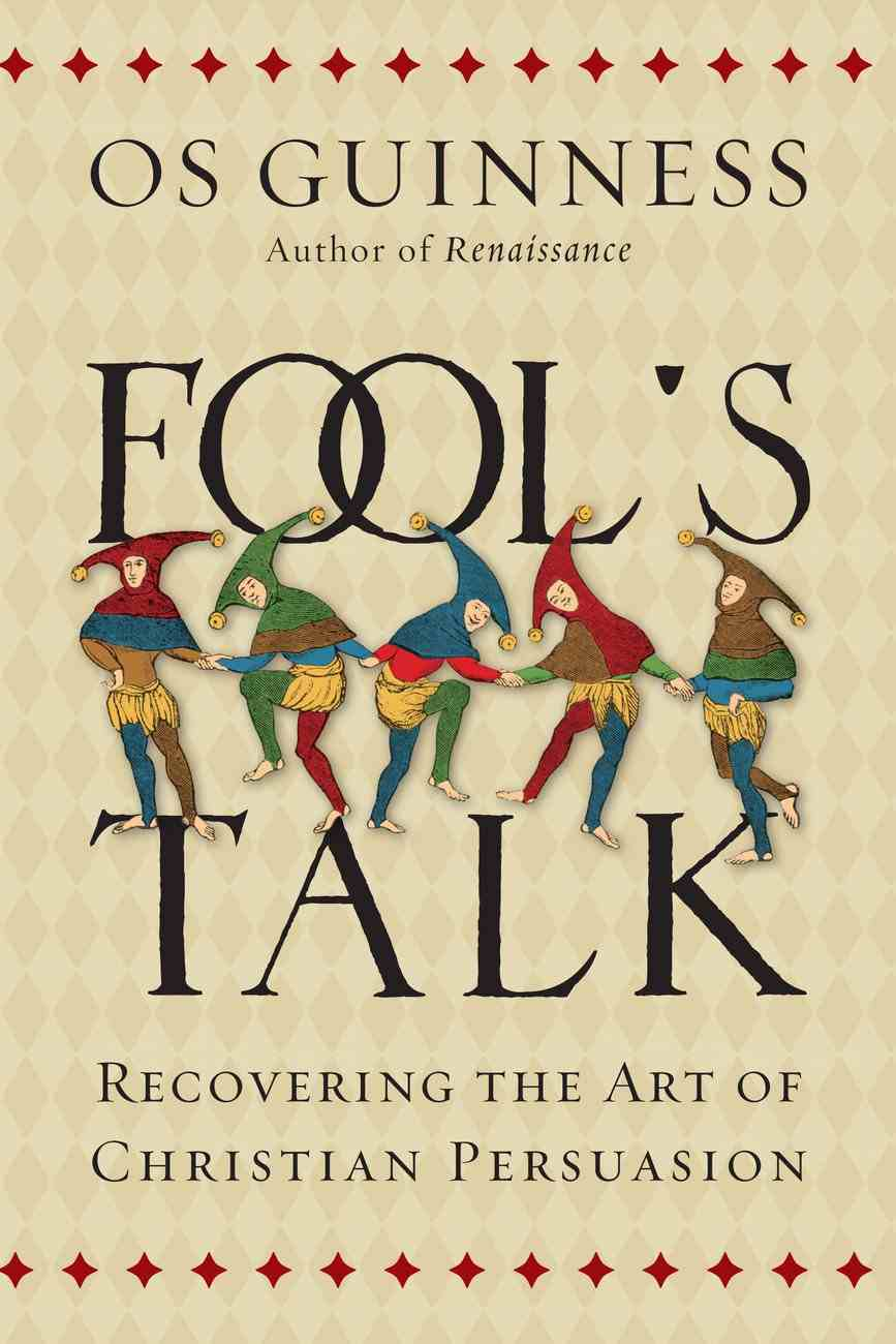 Fool's Talk eBook