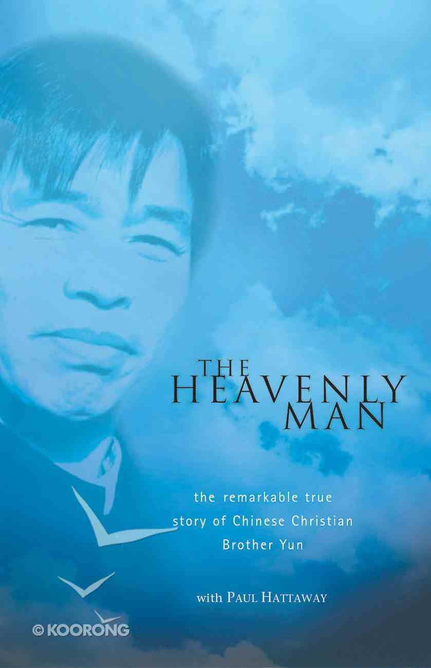 The Heavenly Man eBook