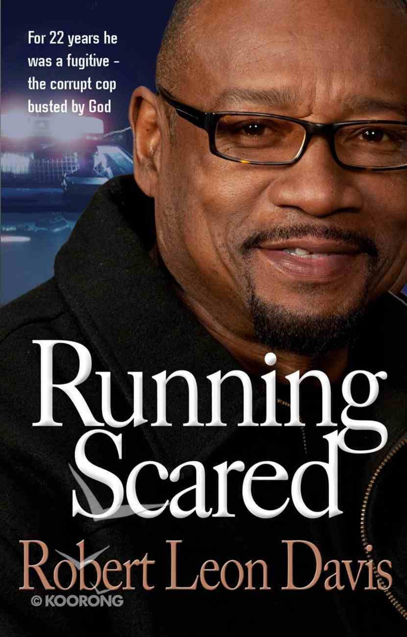 Running Scared eBook