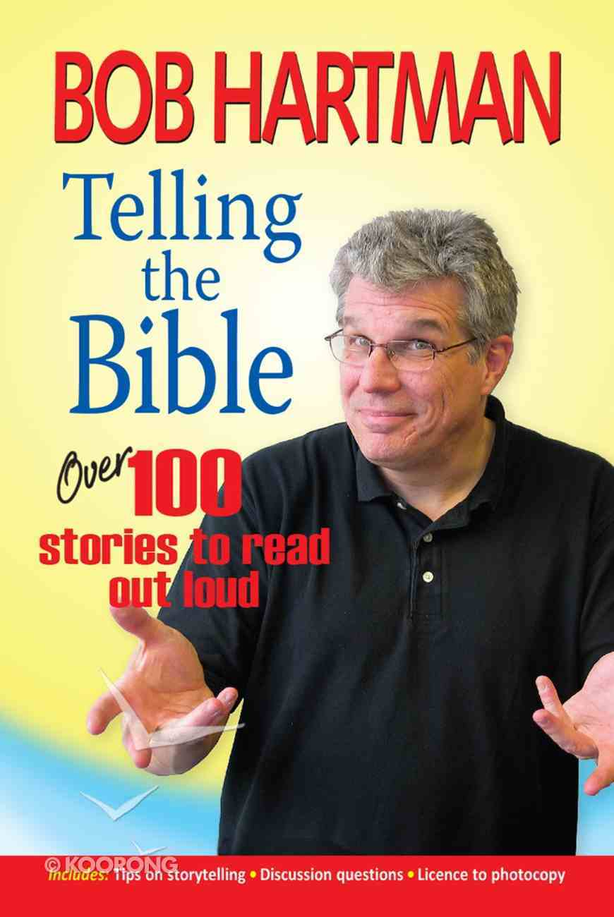 Telling the Bible Paperback