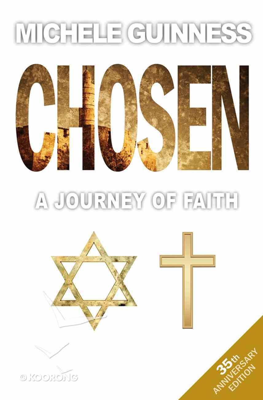 Chosen: A Journey of Faith Paperback