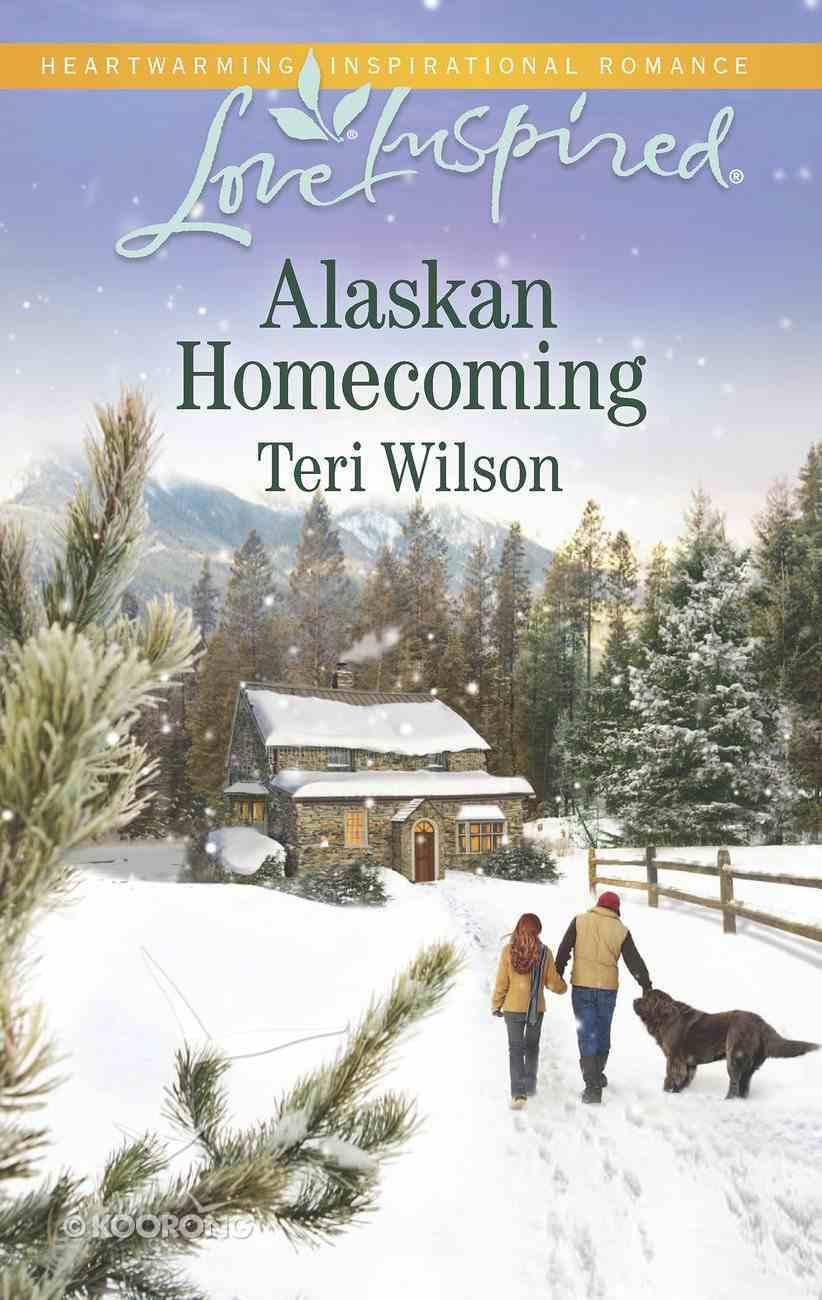 Alaskan Homecoming (Love Inspired Series) eBook