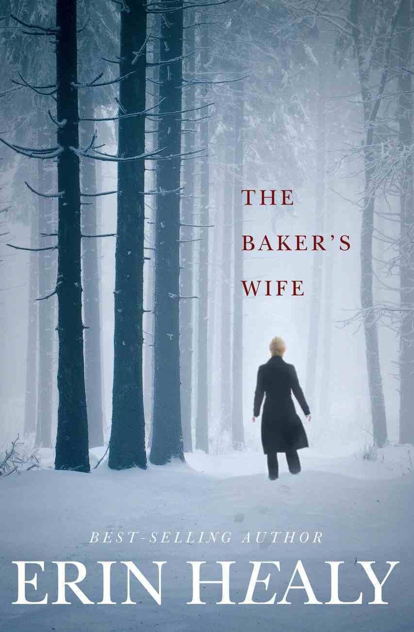 The Baker's Wife eAudio Book