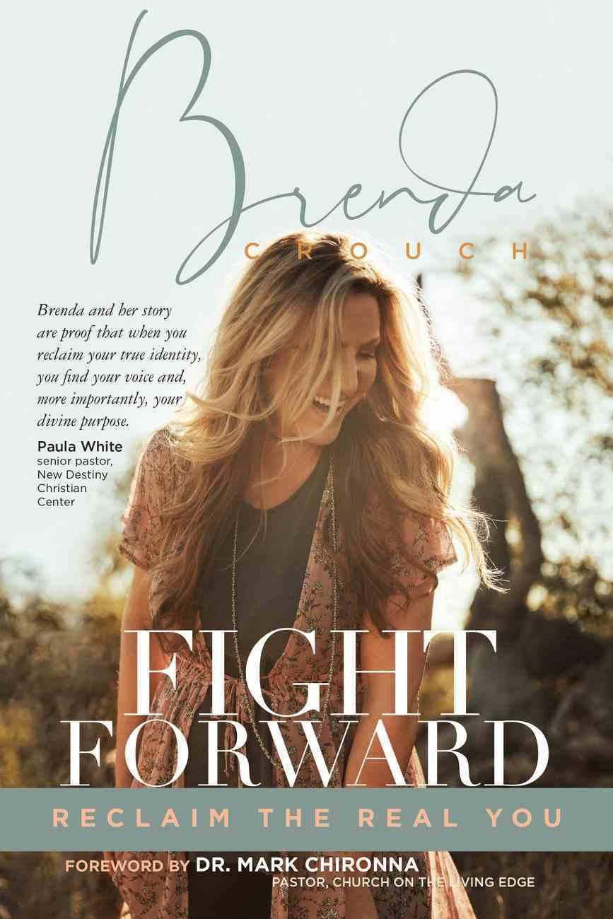 Fight Forward eBook