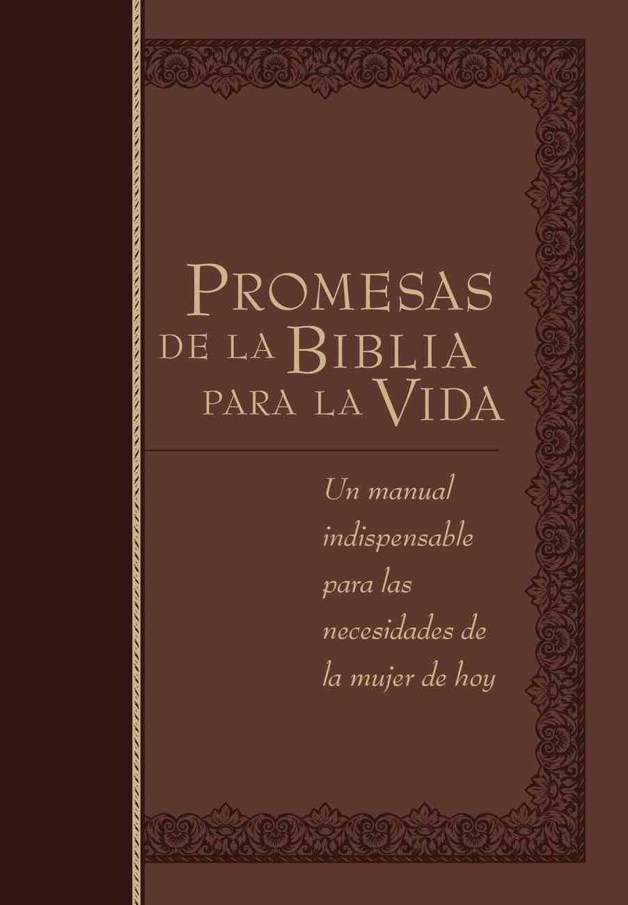Promesas De La Biblia Para La Vida eBook