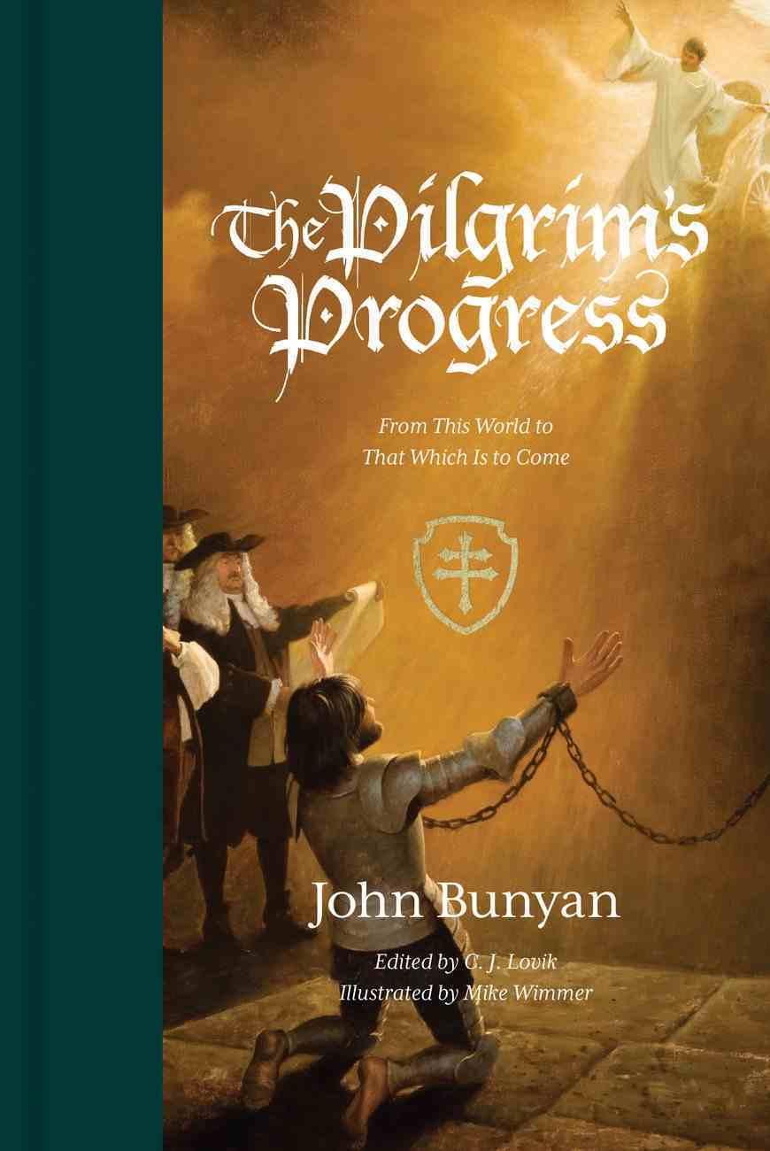 Pilgrims Progress eBook