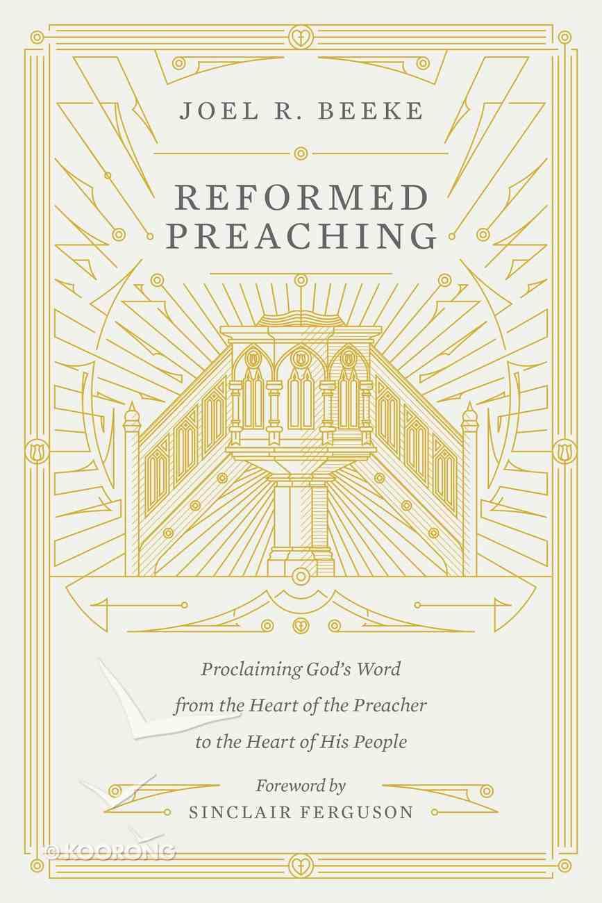 Reformed Preaching eBook