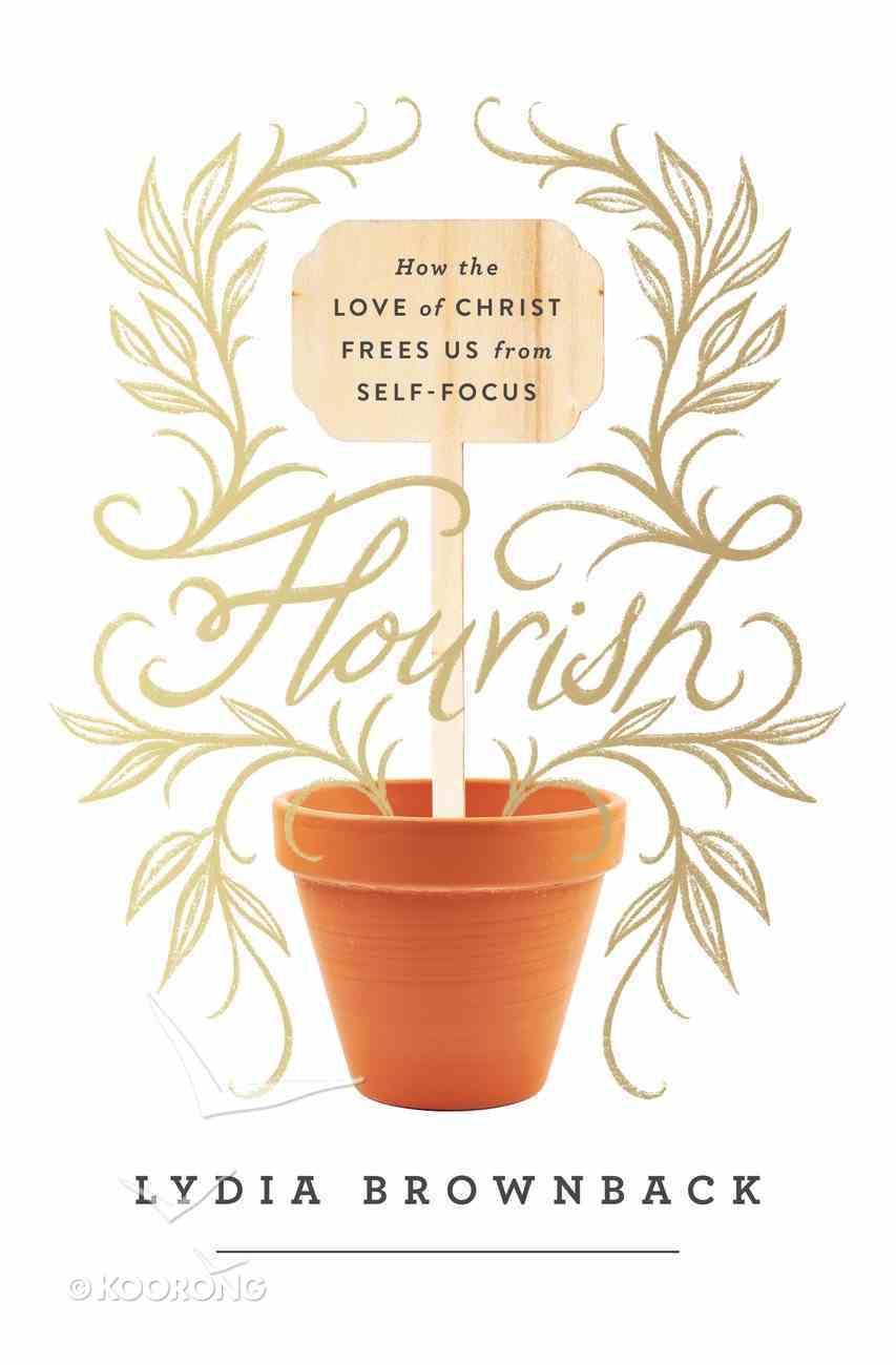 Flourish eBook