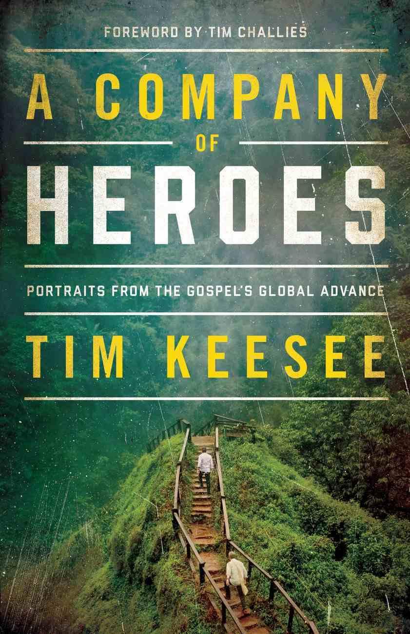 A Company of Heroes eBook