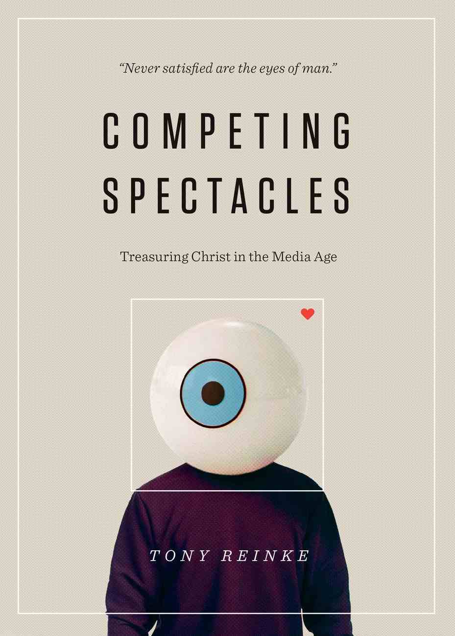 Competing Spectacles eBook