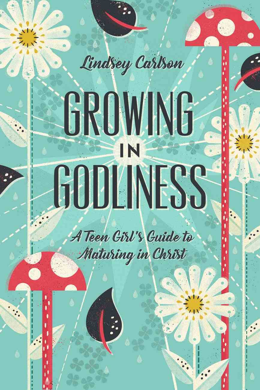 Growing in Godliness eBook