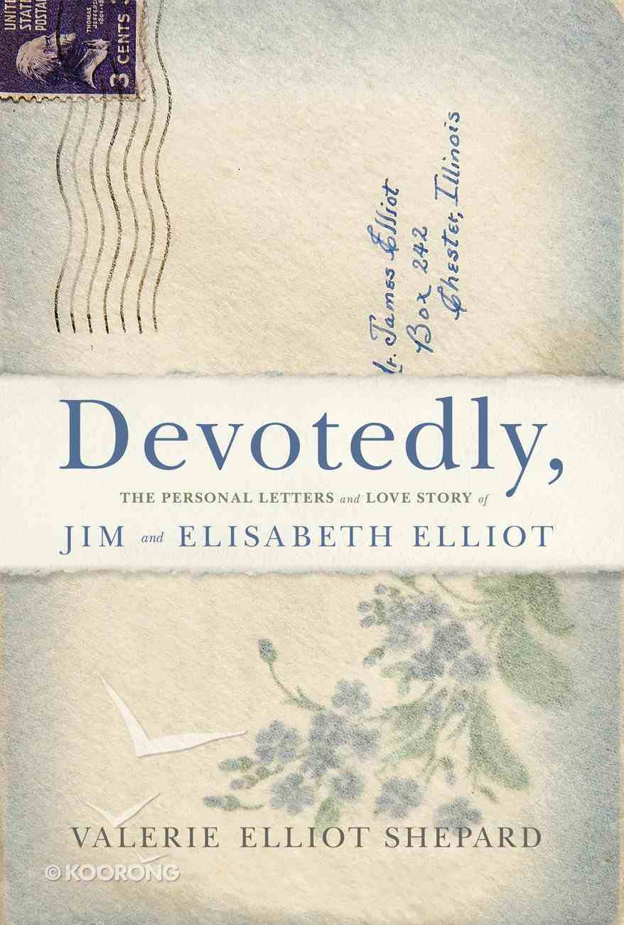 Devotedly eBook