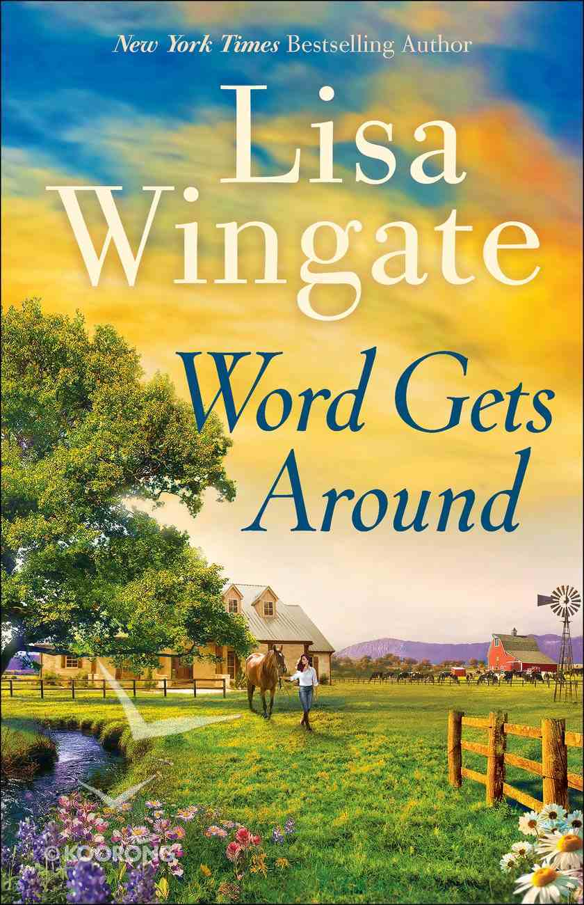 Word Gets Around eBook