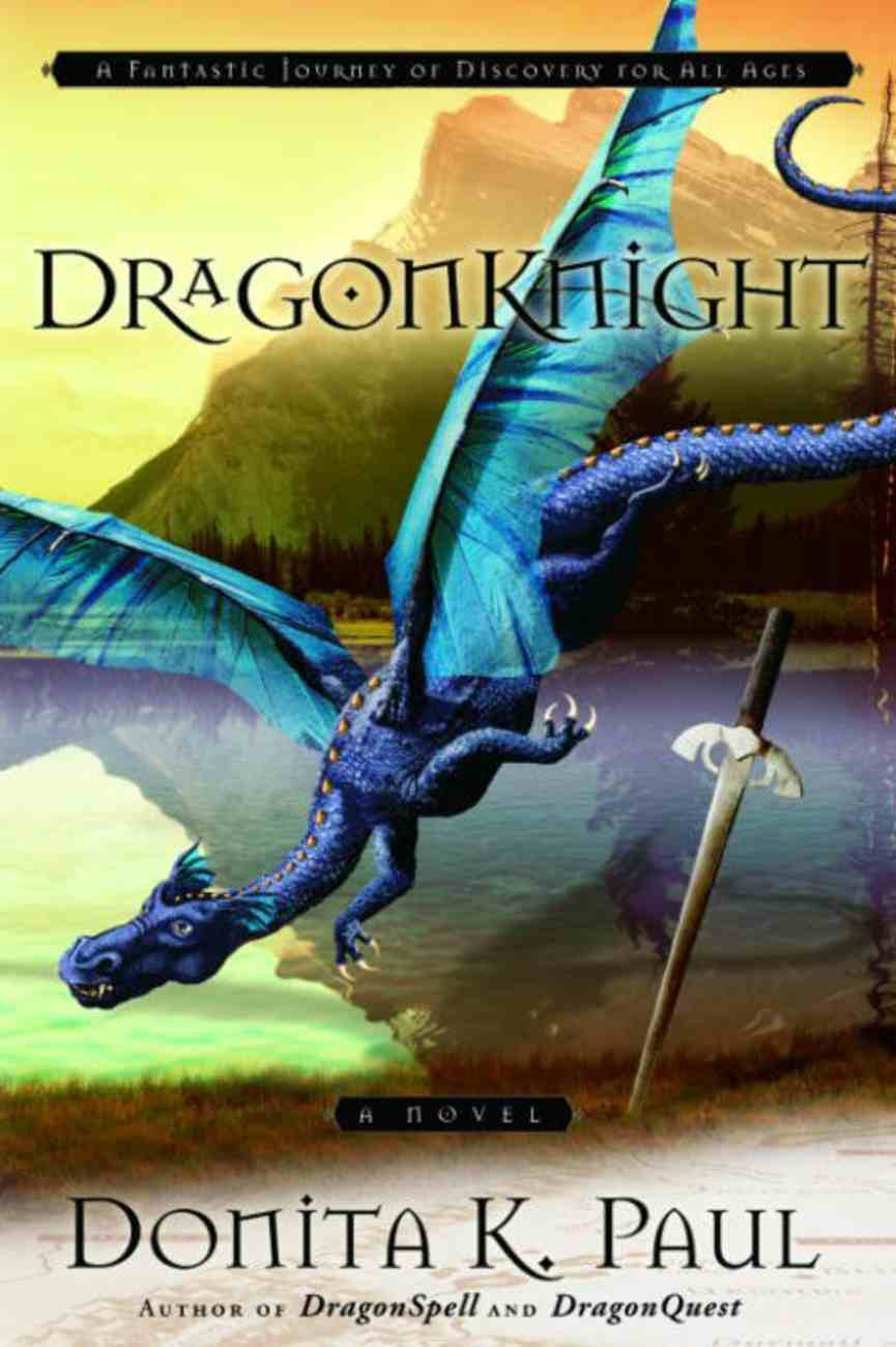 Dragonknight (Unabridged, MP3) (#03 in Dragonkeeper Chronicles Audio Series) CD
