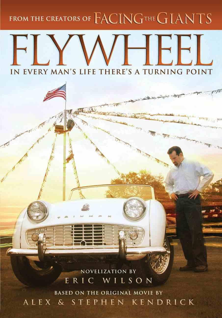 Flywheel (Abridged, 4 Cds) CD