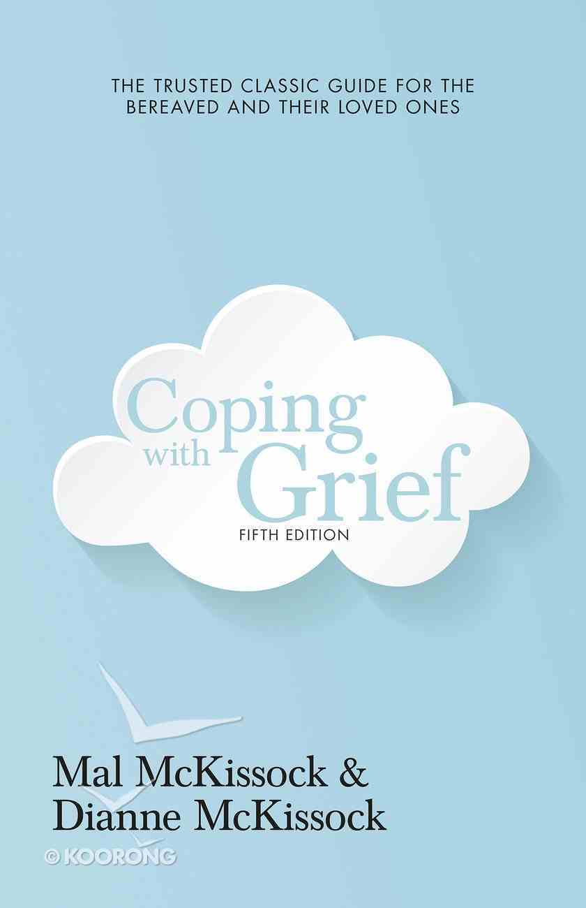 Coping With Grief 5th Edition eBook