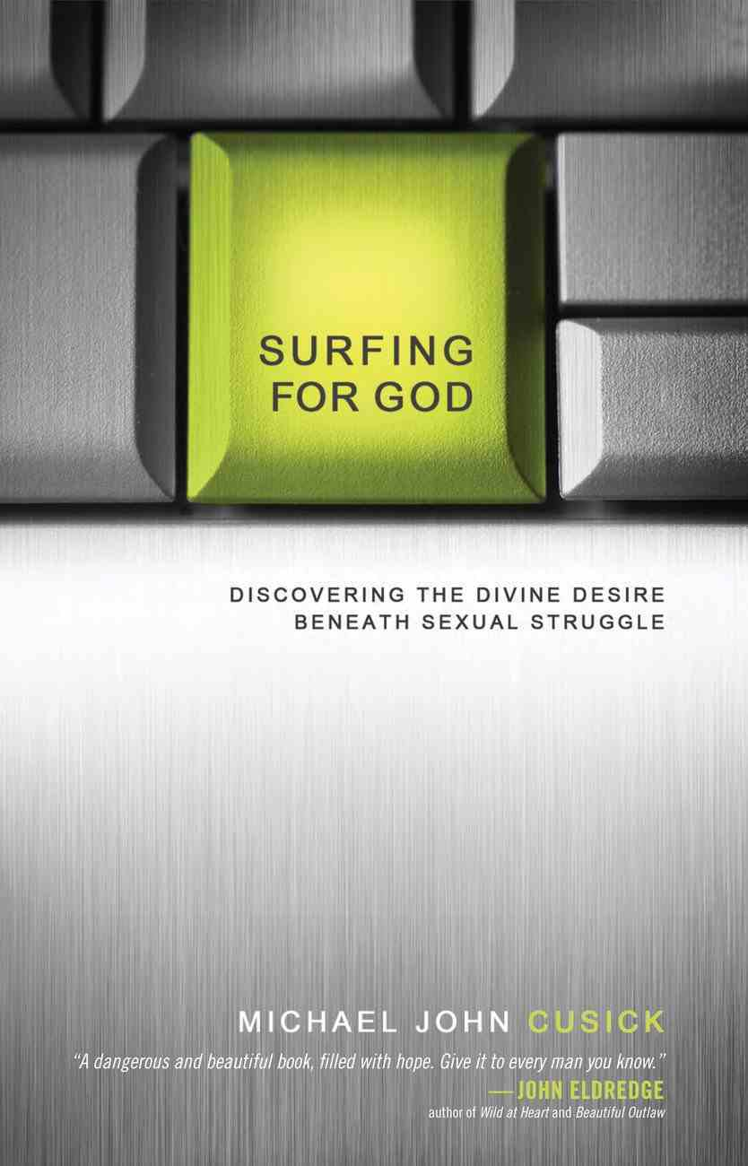 Surfing For God (Unabridged, 6 Cds) CD