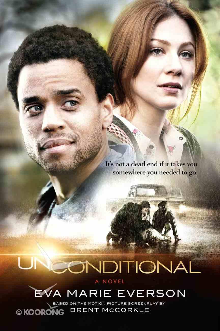 Unconditional (Unabridged, 5 Cds) CD