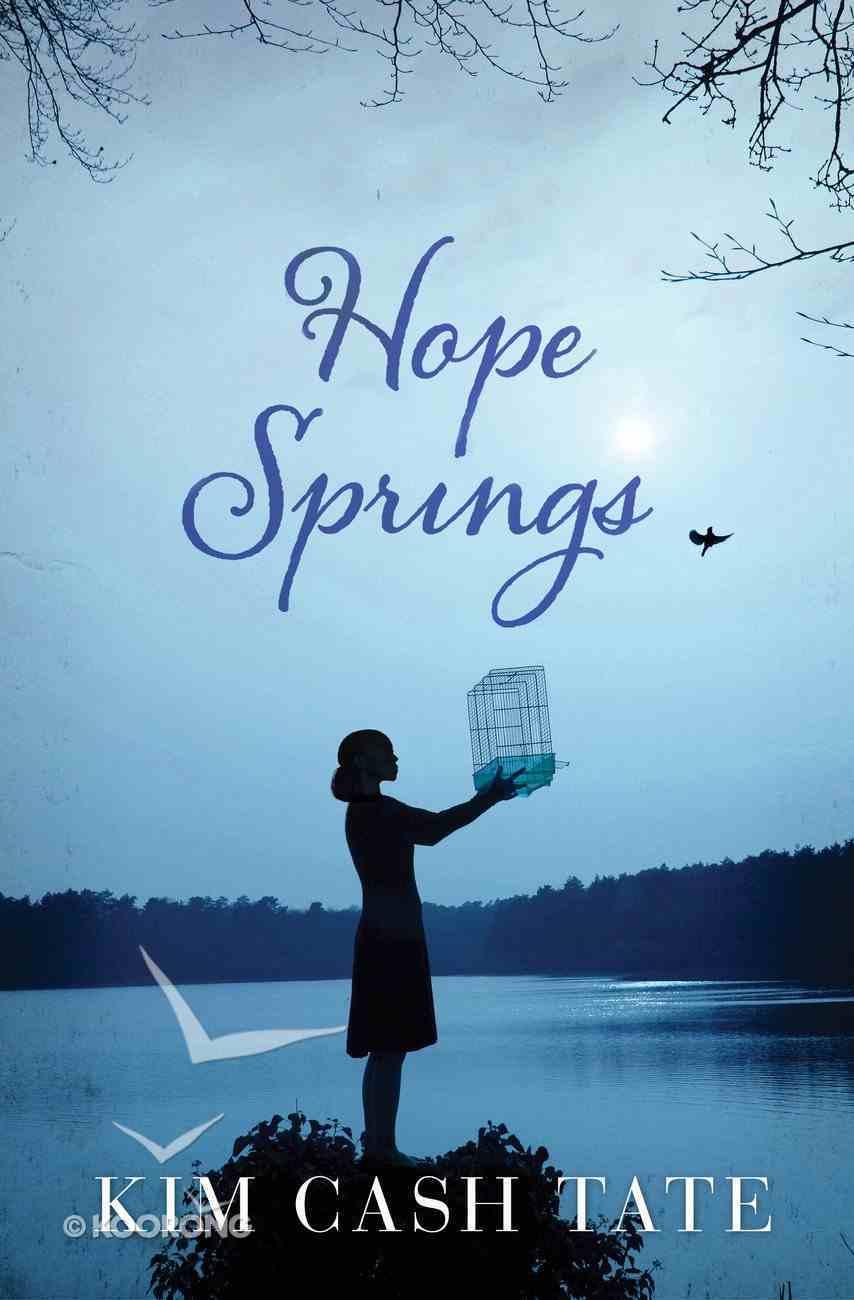 Hope Springs (Unabridged, 9 Cds) CD