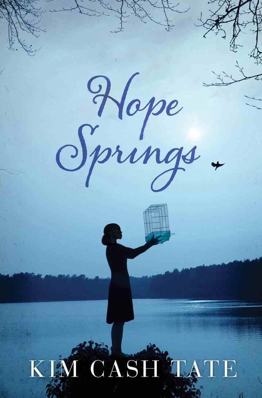 Hope Springs (Unabridged, Mp3) CD