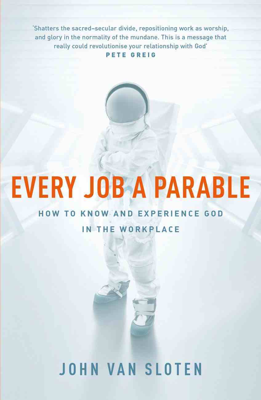 Every Job a Parable eBook