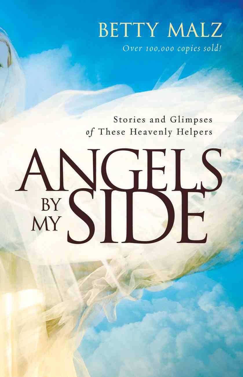 Angels By My Side (Unabridged, 3cds) CD