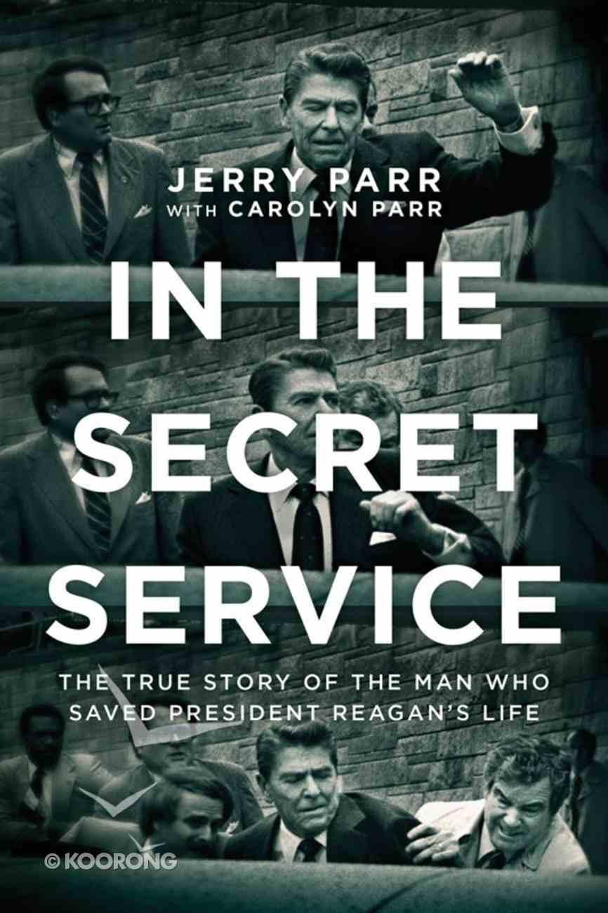 In the Secret Service (Unabridged, 6 Cds) CD