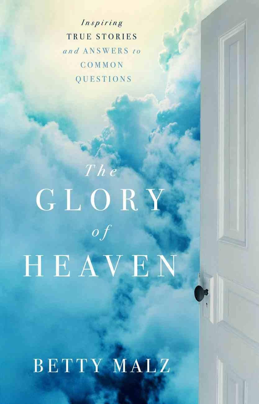 The Glory of Heaven (Unabridged, 4 Cds) CD