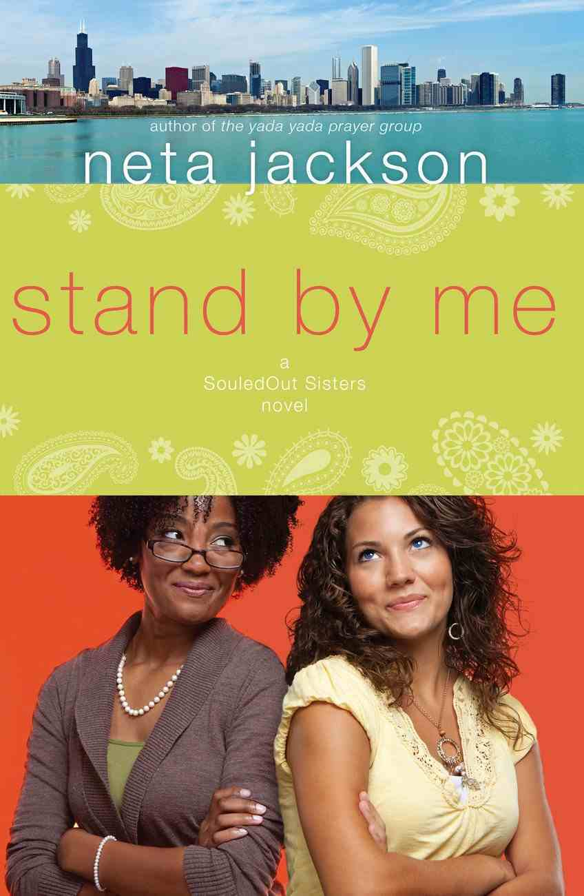 Stand By Me (Unabridged, MP3) (#01 in Souled Out Sisters Audiobook Series) CD