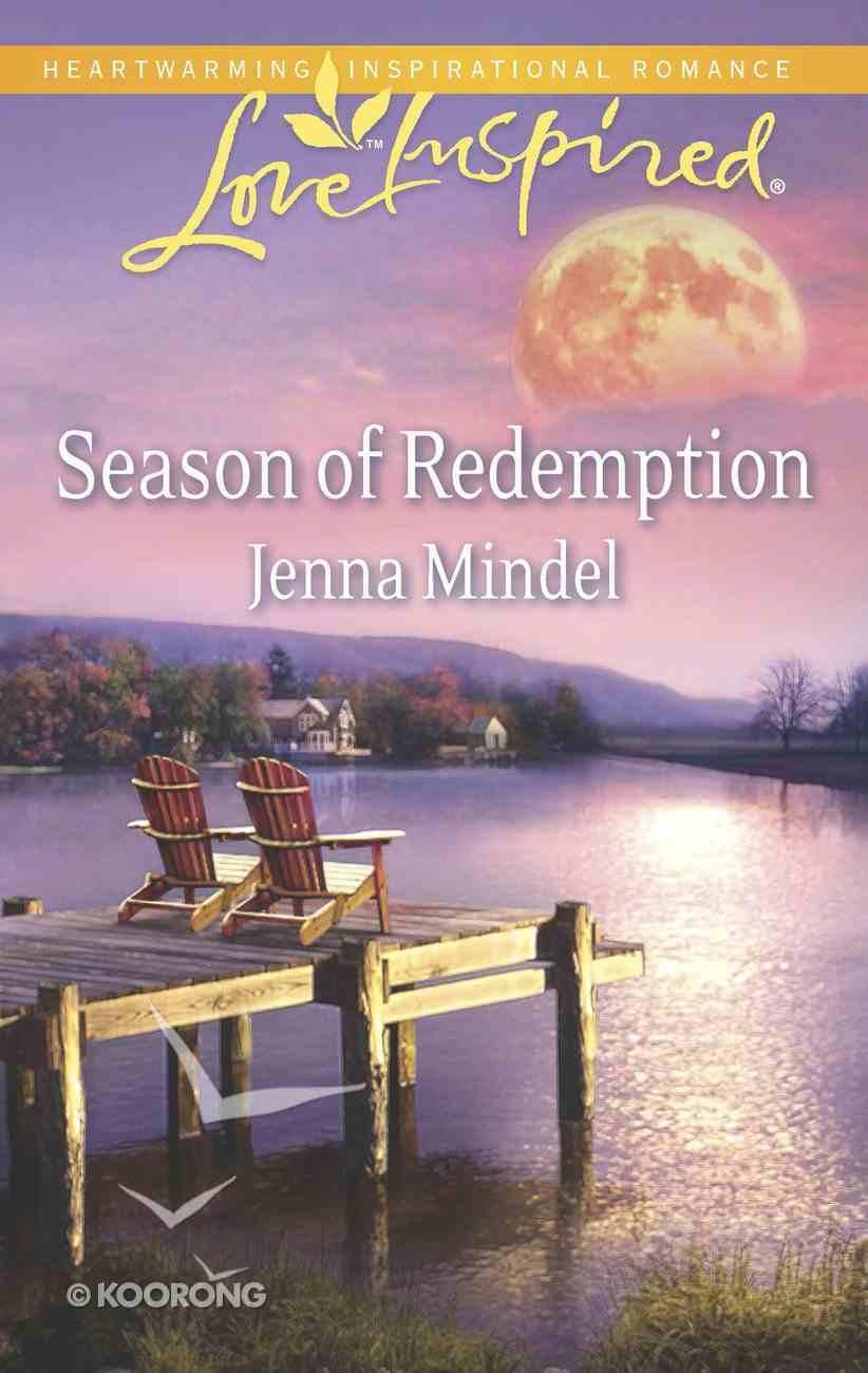 Season of Redemption (Love Inspired Series) eBook