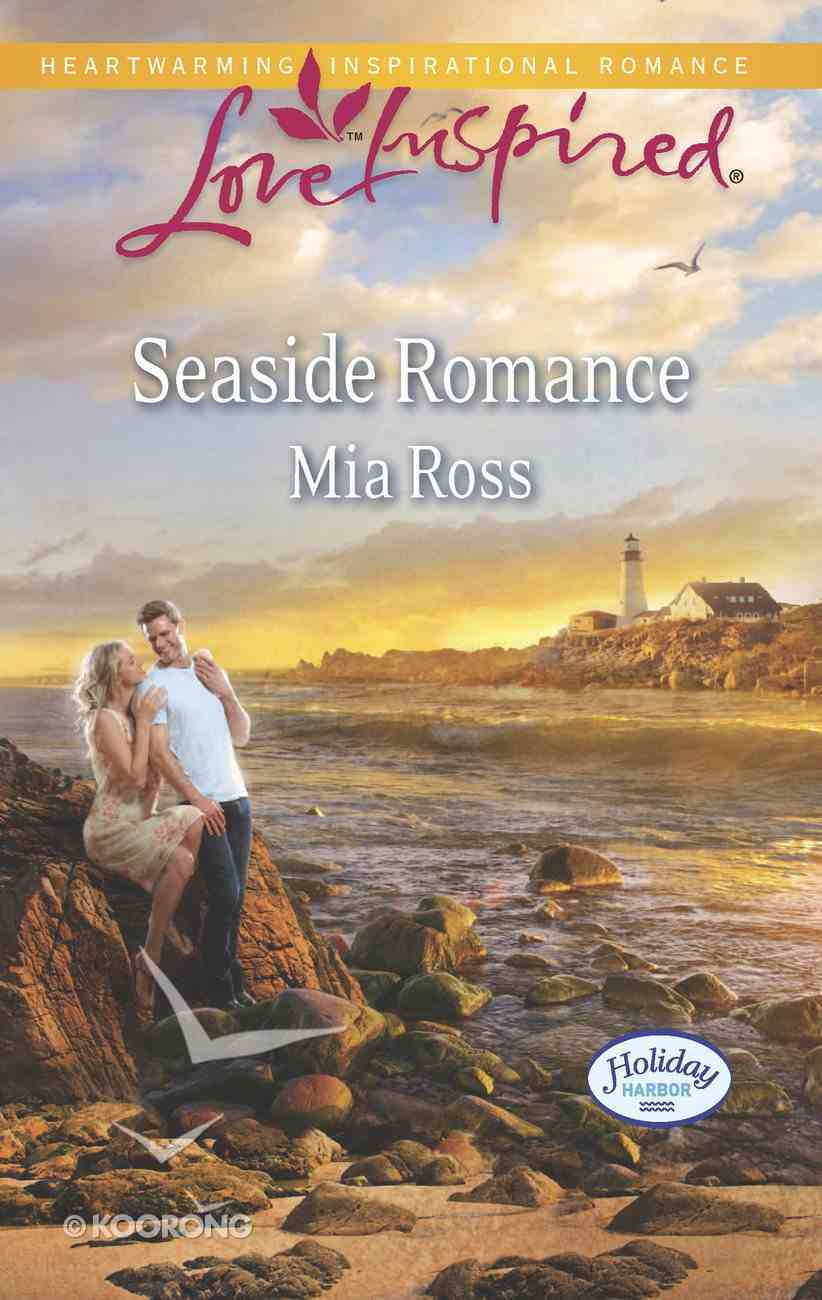 Seaside Romance (Love Inspired Series) eBook