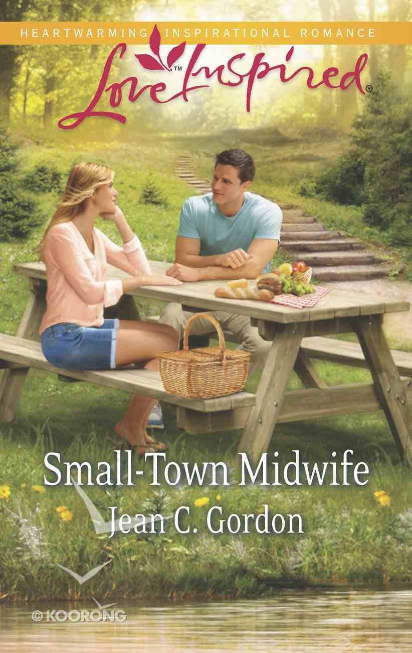 Small-Town Midwife (Love Inspired Series) eBook