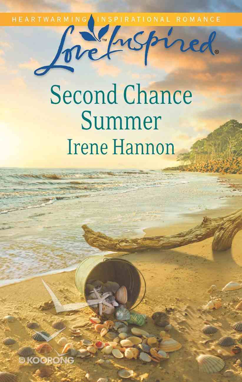Second Chance Summer (Love Inspired Series) eBook
