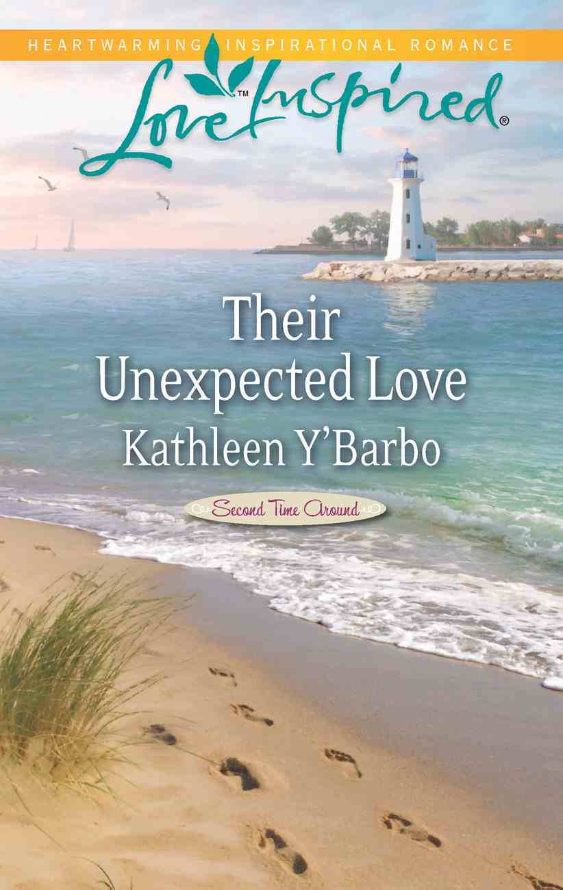 Their Unexpected Love (Second Time Around) (Love Inspired Series) eBook