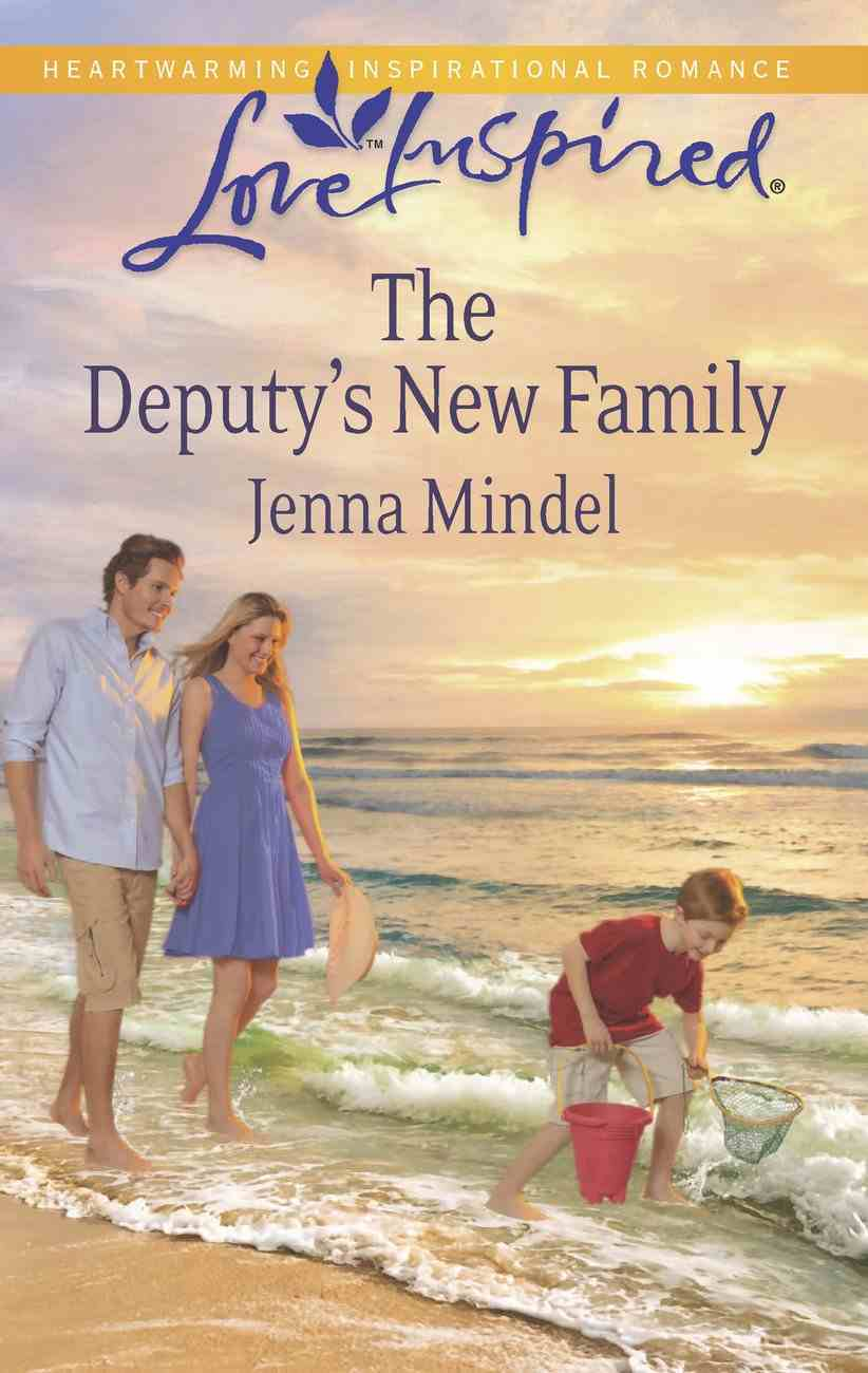 The Deputy's New Family (Love Inspired Series) eBook