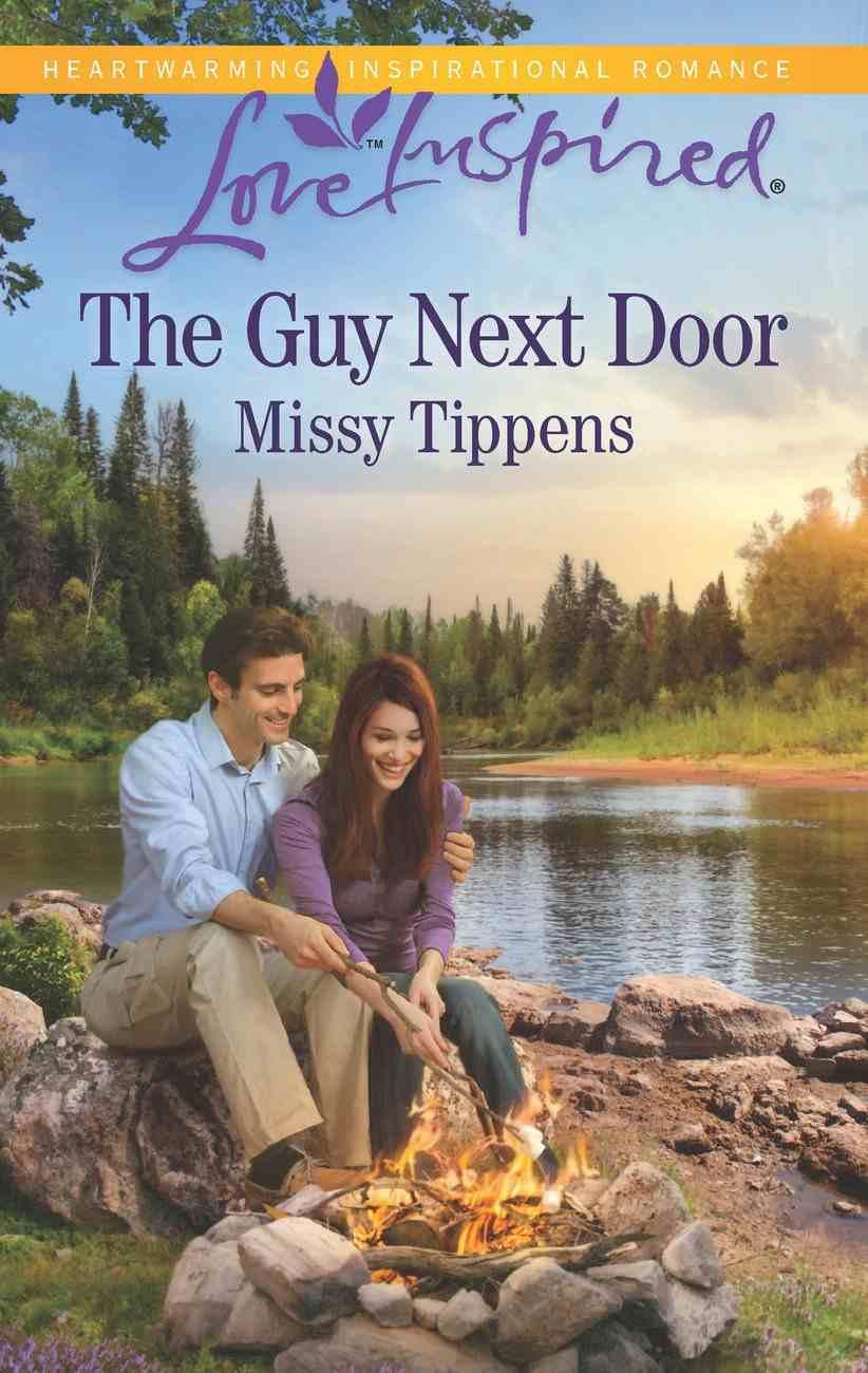 The Guy Next Door (Love Inspired Series) eBook