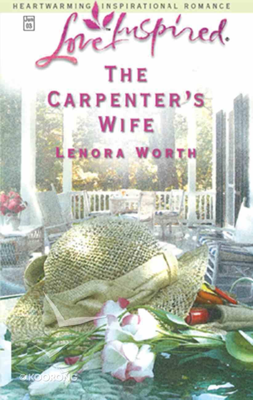The Carpenter's Wife (Sunset Island #01) (Love Inspired Series) eBook