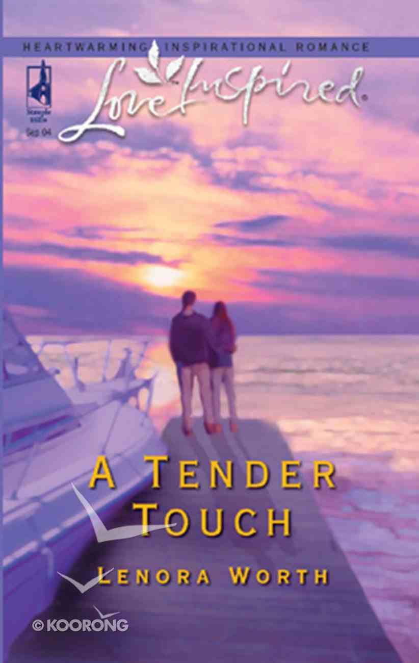 A Tender Touch (Sunset Island #03) (Love Inspired Series) eBook