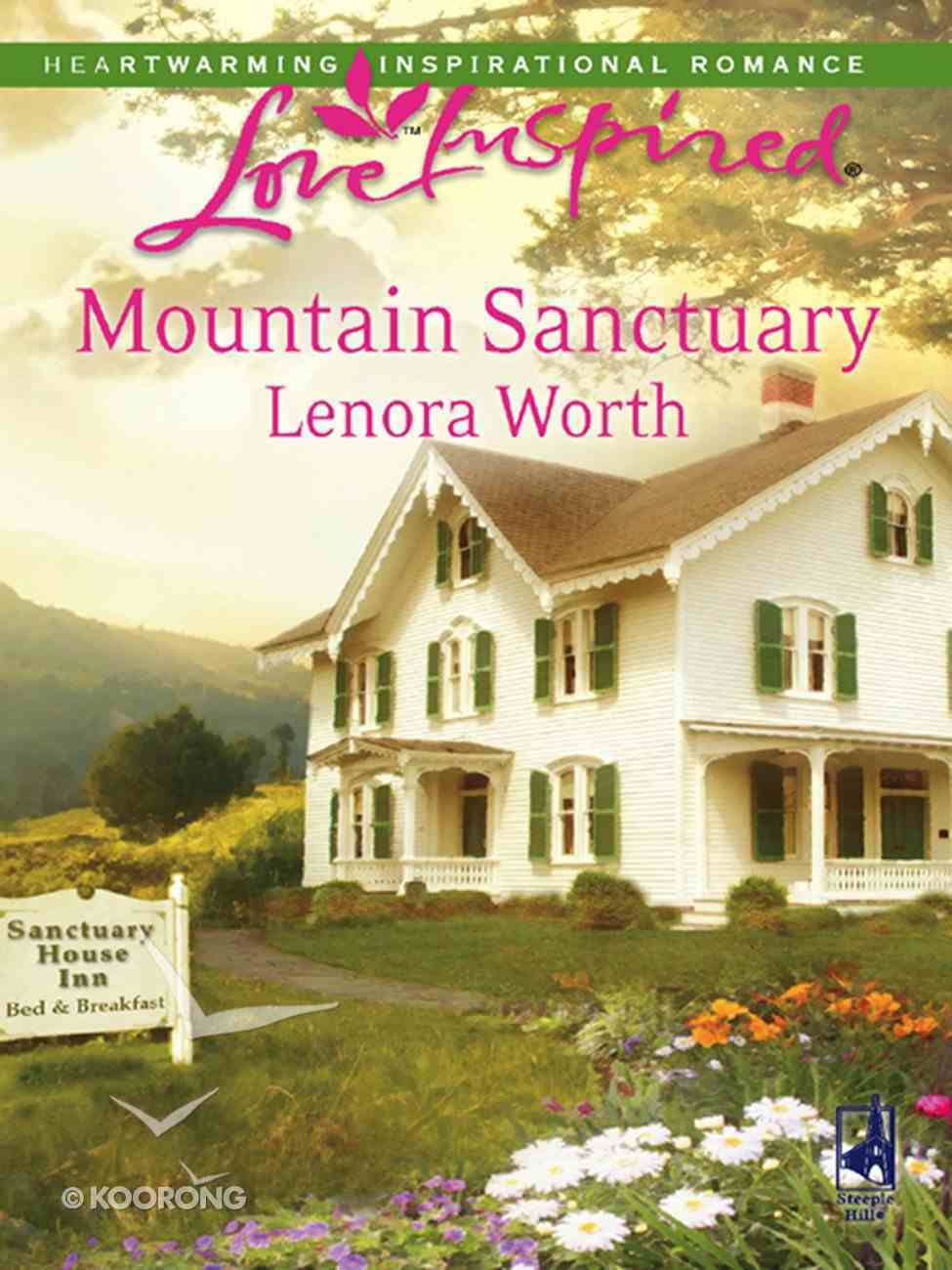 Mountain Sanctuary (Love Inspired Series) eBook
