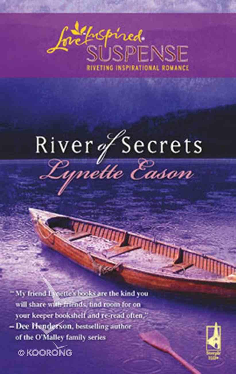 Liss: River of Secrets eBook