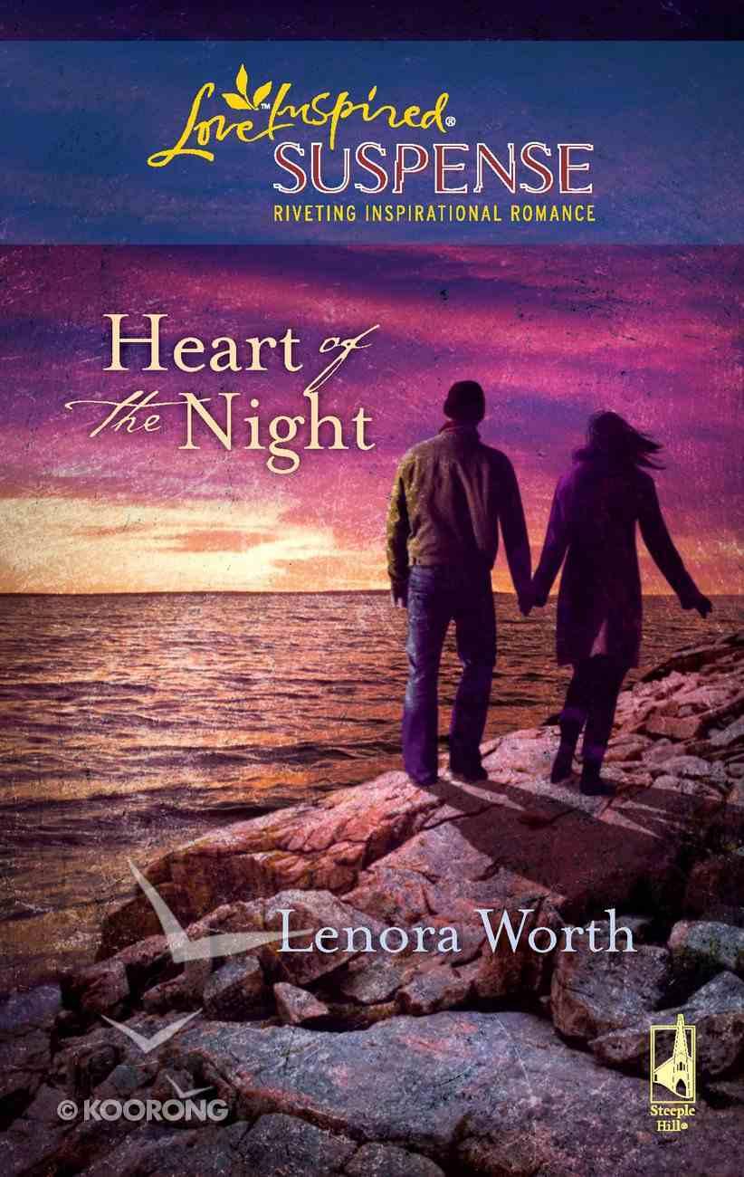 Heart of the Night (Love Inspired Suspense Series) eBook