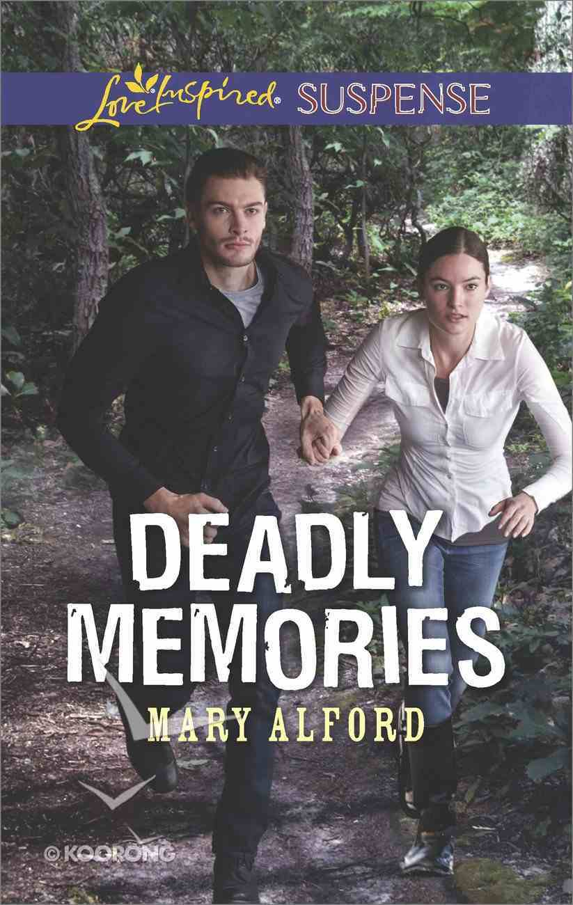Deadly Memories (Love Inspired Suspense Series) eBook