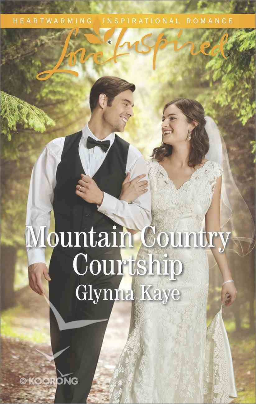 Mountain Country Courtship (Hearts of Hunter Ridge) (Love Inspired Series) eBook