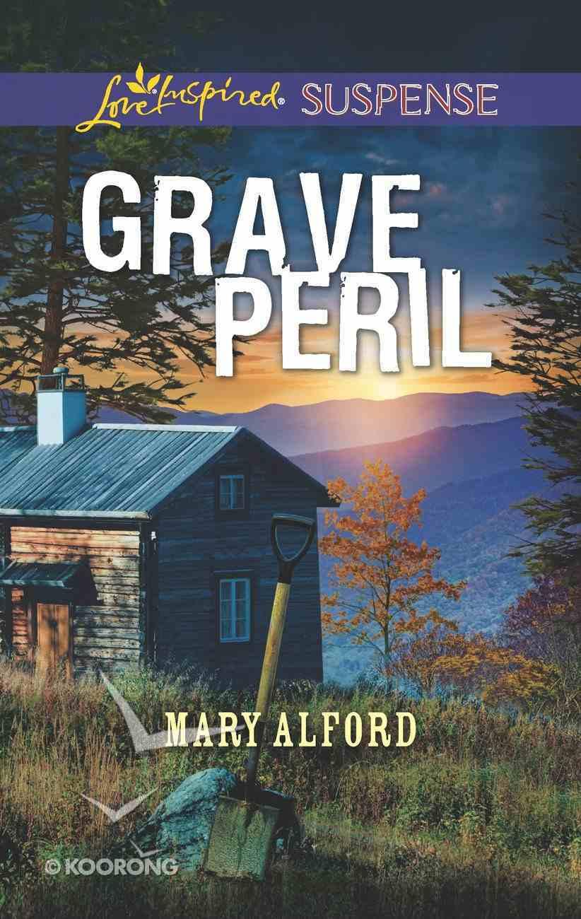 Grave Peril (Love Inspired Suspense Series) eBook