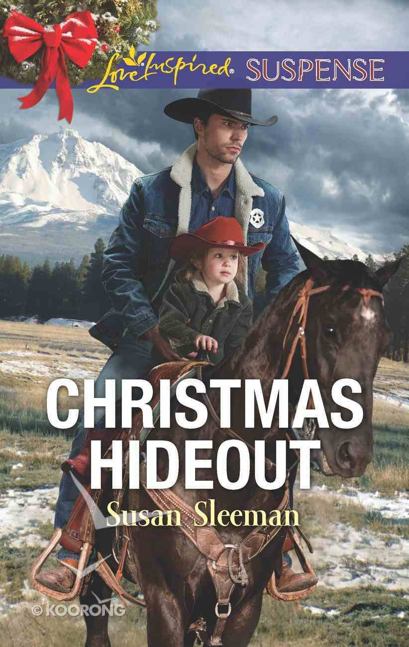 Christmas Hideout (Mckade Law #03) (Love Inspired Suspense Series) eBook