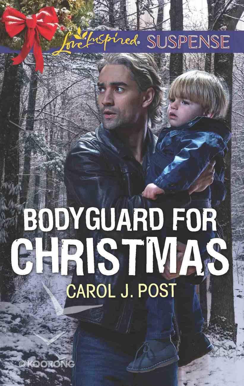 Bodyguard For Christmas (Love Inspired Suspense Series) eBook